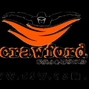 A Swimming School Logo in Lagos