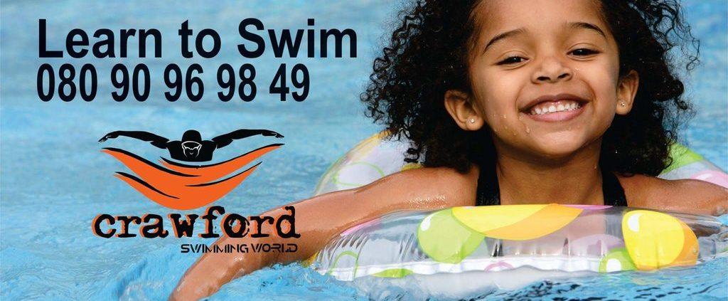 Swimming Lesson Lagos